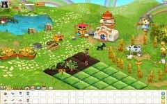 Farmer Simulator